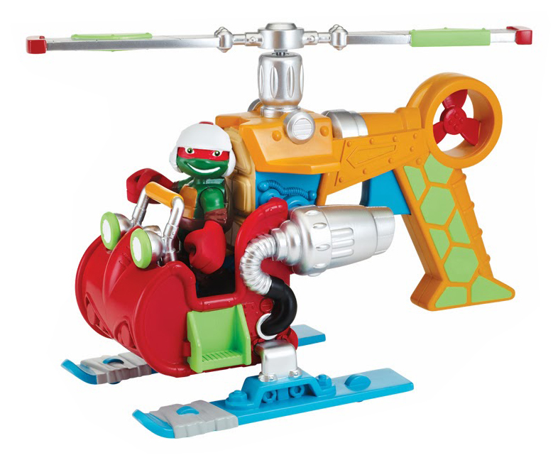 tmnt drop copter photo fin