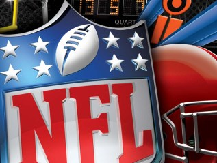 NFL & MLB Board Games