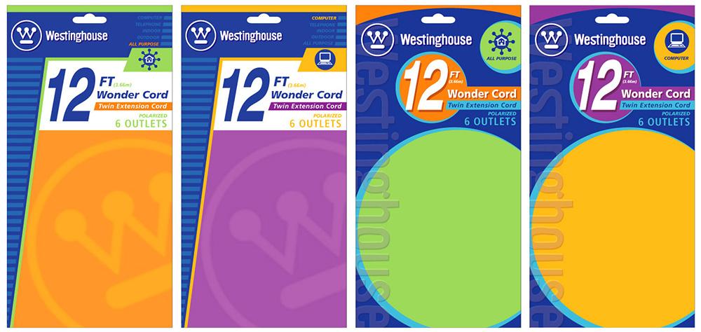 Westinghouse Pkg Design 1