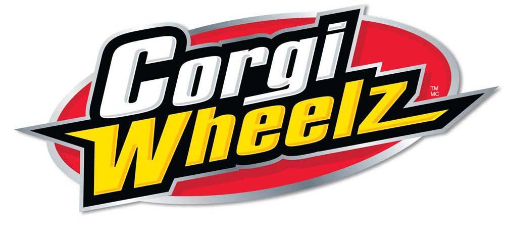 Corgi Wheelz